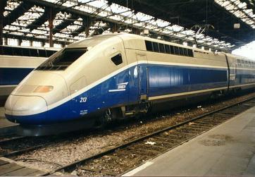 TGV FIP