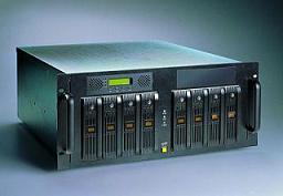 baie de disques RAID